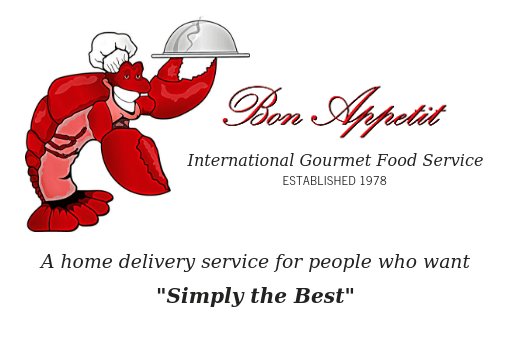 International Gourmet Food Service 1